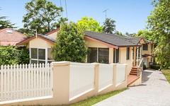 1/2 East Crescent, Hurstville Grove NSW