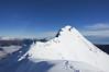 Vista verso Monte Caulana (alessandromulas) Tags: montecaulana forcellacaulana montagna mountain vetta neve