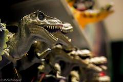 IMGP3079 (michałfarbiszewski) Tags: london musem natural history dinosaurs