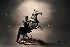 Nazgul (atilla yurtkul) Tags: origami nazgul jason ku atilla yurtkul lord rings