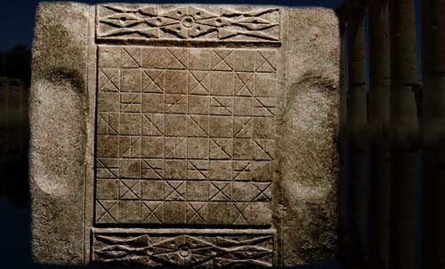 "Umbrales- Lejanos inicios en el paleolítico y versiones subsecuentes • <a style=""font-size:0.8em;"" href=""http://www.flickr.com/photos/30735181@N00/32399578561/"" target=""_blank"">View on Flickr</a>"