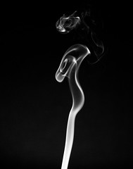 Smoke Art 2954 A (C.Fredrickson Photography) Tags: carlfredrickson january 2017 smoketrail roswell abstract ©carlfredrickson2017 ga smokeart georgia