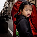 Oriental kid