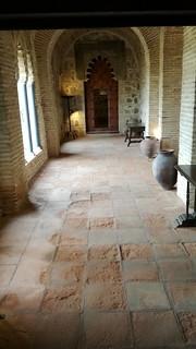 Palacio de Galiana Interiores III