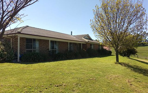 364 Nyes Gate Road, Millthorpe NSW 2798
