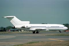 83-4616 Boeing 727-35/C-22B United States Air Force (pslg05896) Tags: iat ffd egva fairford 834616 boeing727 unitedstatesairforce usaf