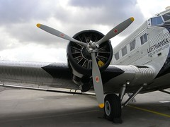 "Ju-52-3m 4 • <a style=""font-size:0.8em;"" href=""http://www.flickr.com/photos/81723459@N04/33282124725/"" target=""_blank"">View on Flickr</a>"