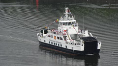 MV Lochinvar, Glasgow Commonwealth Games 2014 Flotila (Russardo) Tags: sea ferry scotland clyde boat mac ship glasgow games cal loch ferries commonwealth mv lochinvar flotilla 2014 flotila