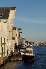 Sommer i Haugesund (Odd Stiansen) Tags: summer sommer vestlandet haugesund smedasundet
