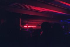 neon (ivanvitalich) Tags: yashica fx3 fuji superia 400 planar50mmf17