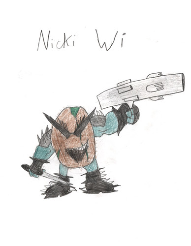 NickiWi