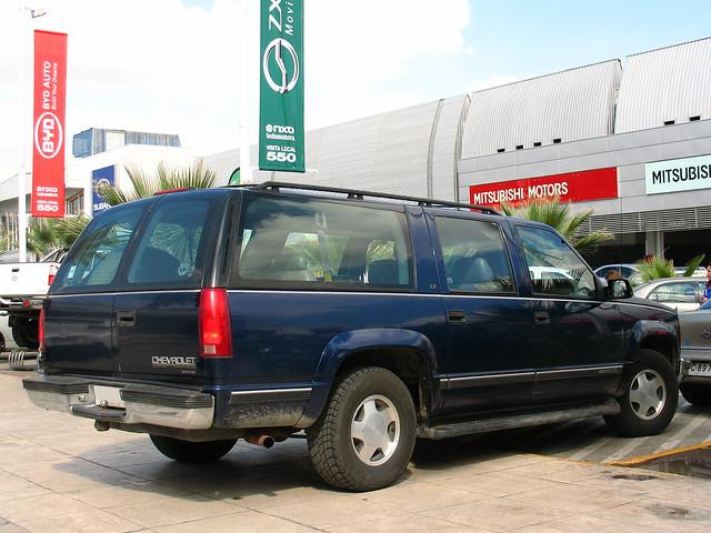 suburban 1998 lt chevrolet2500 chevroletsuburbanlt