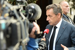 EPP Summit,Brussels, September 2015 (More pictures and videos: connect@epp.eu) Tags: party people france les european september nicolas summit epp sarkozy ppe 2015 republicains euco