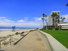 Las Palmas | Coronado Shores (Brent Delhamer - Coronado Premier Realty) Tags: waterfront pacificocean boardwalk shores bayfront 2015 coronadoshores september2015 09012015 laspalmastower