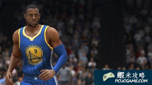 NBA 2K15 MC模式提高命中率攻略