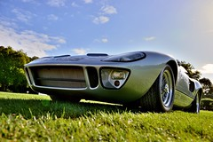 """1013 first GT40P street version """"press car"""" (pontfire) Tags: usa france cars ford car us automobile arts voiture racing course coche carros carro autos oldcars chteau v8 classiccars automobiles coches racer voitures chantilly 1965 sportscars racecars automobili gt40 americancars 1013 antiquecars lgance wagen 2015 vieillevoiture fordgt40 legendcars uscars voituresanciennes carrollshelby voituredesport chteaudechantilly americanmusclecars presscar peterauto worldcars automobileancienne richardmille streetversion automobiledecollection gt40p americanracecars pontfire automobiledelgende automobiledeprestige fordgt40p ovx355d chantillyartsetlgance chantillyartslgance chantillyartsetlgance2015 chantillyartsetelegance2015 chantillyartslgance2015"""