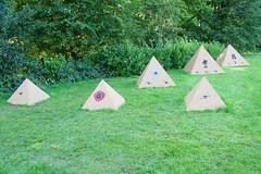 Near the Obelisk, Stourhead Gardens, Stourton, near Mere, Wiltshire (Alwyn Ladell) Tags: stourhead wiltshire nationaltrust mere stourton stourheadgardens theobelisk scraptor ba126qf