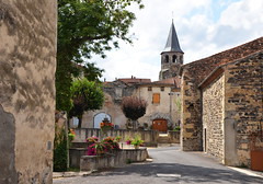 Mareugheol (BrigitteChanson) Tags: village place auvergne puydedôme mareugheol thebestofday gününeniyisi lembron