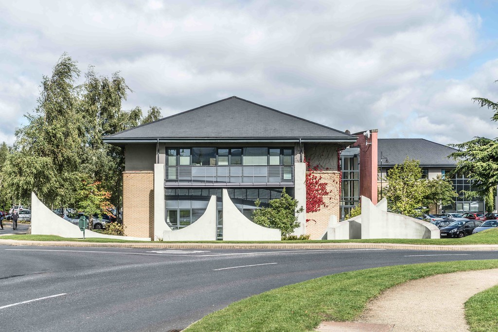 VISIT TO CITYWEST [SEPTEMBER 2015] REF-1085558