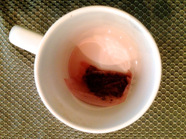 2015/365/271 My Bottomless Tea Cup