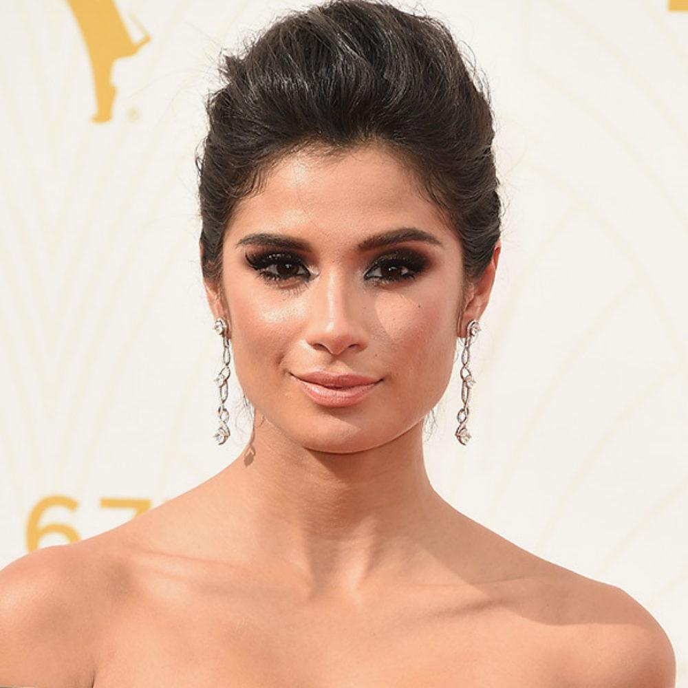 Maquillajes Emmys diane-guerrero