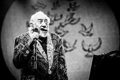 Urbanus (janvandenbulck) Tags: music festival de concert jan live gig den van concertphotography olt 2015 rivierenhof urbanus bulck fanfaar jazzbilzenawards