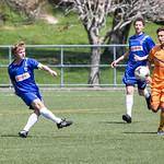 Petone FC v Team Taranaki 1