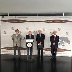 Foro Desafíos y Tendencias de la Educación Superior en México (13)