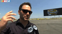 Did Jimmie Johnson let Dale Jr win at Talladega? (pitstoppost) Tags: dalejr talladega jimmiejohnson