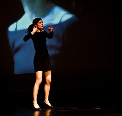 DanceUnion @ Southbank Centre, 2011, Jane Sutherland, 2011