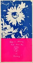 (frankrolf) Tags: print silkscreen serigraphy coritakent sistercorita coritaartcenter