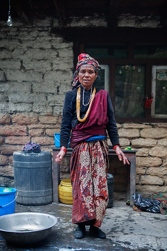Mother / Nepal