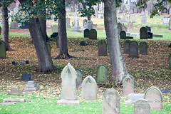 20151031_101926 (mr_malcolm.fletcher1) Tags: cemetery graveyard location scarborough northyorkshire deanroad