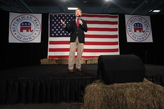 Rand Paul (Gage Skidmore) Tags: party opportunity paul fairgrounds state senator kentucky president iowa growth republican rand caucus 2016