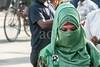 H503_2556 (bandashing) Tags: street england woman men green girl manchester eyes slim hijab prostitute covered colourful niqab hooker surma sylhet bangladesh eyebrows socialdocumentary burkah sexworker incognito aoa bandashing akhtarowaisahmed