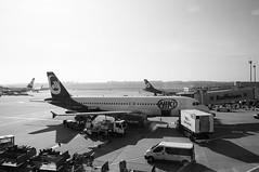 Vienna Airport (Marcel Häusler) Tags: vienna wien austria airport plain