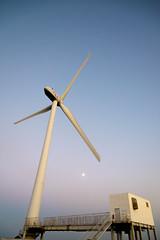 Wind power generators (Yuta Ohashi LTX) Tags: windmill japan landscape nikon power wind generators d750  pinwheel f4  ibaraki     24120  kamisu