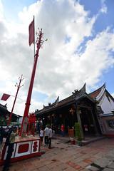 8H2_23890023 (kofatan (SS Tan)) Tags: malaysia melaka malacca historicalcity kofatab pspj dutchsquare stpaulshill afamosafort psma photographicsocietyofmalacca malaccastraitsmosque riverside