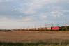 Train ECR 49281 à Port-la-Nouvelle (Trains-En-Voyage) Tags: db ecr dbbr186 ecrbr186 portlanouvelle