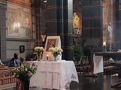"""Misa de conmemoración del día de la Virgen de la Altagracia • <a style=""""font-size:0.8em;"""" href=""""http://www.flickr.com/photos/143921865@N05/31653142644/"""" target=""""_blank"""">View on Flickr</a>"""
