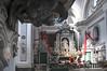 Santa Maria degli Angeli alle Croci_20170111 (28) (olivo.scibelli) Tags: frati minori osservanti convento francescano porta san gennaro cosimo fanzago passione gesù orto botanico facoltà veterinaria lanificio acquasantiere pulpito angeli altare maggiore bassorilievo marmo cristo madonna bambino francesco sacrestia raffigurazione padre eterno libro maria rosario santa croci napoli