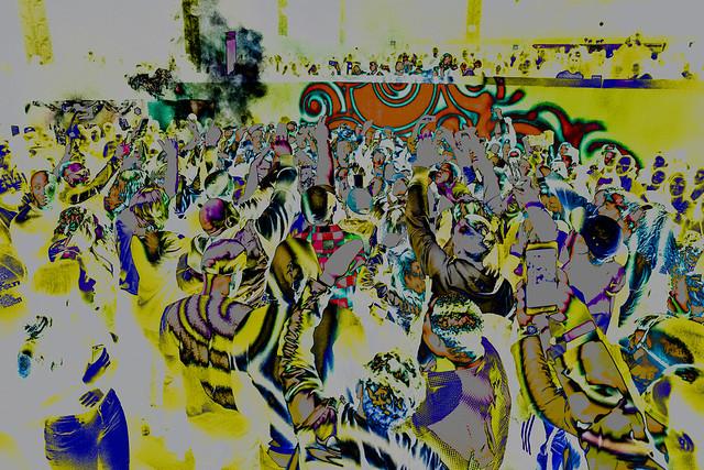 Talib Kweli 1/21/2017 by Dave Weiland