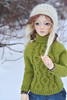 Wintershot (hoe-nir) Tags: zaoll luv dollmore doll bjd winter