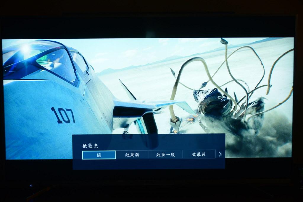 BenQ 55吋4K電視 55SY700