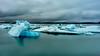 Jökulsárlón (Glacier lagoon) (webeagle12) Tags: nikon d7200 europe landscape vatnajokull national park iceberg ice glacier lake southeast iceland lagoon breiðamerkurjökull jökulsárlón