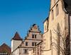 FIN DE LA VISITE (cirodde71) Tags: église paroissiale de molsheim