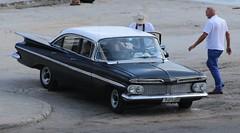 1959 Chevrolet Biscayne Sedan (jmaxtours) Tags: havana havanacuba oldhavana habana habanacuba cuba car 1959chevroletbiscaynesedan 1959 chevrolet biscayne chevroletbiscayne chevy 1959chevy
