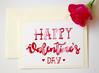 Happy Valentine's Day handmade greeting card-4 (roisin.grace) Tags: greetingcards greetingcard handmade handpainted handmadecards handpaintedcards etsy etsyshop etsyseller etsyhandmade etsyfinds valentinesday valentines valentinescard happ