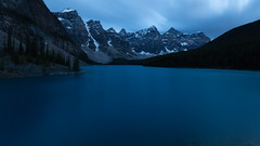 Smoothie Blues (Ken Krach Photography) Tags: lakemoraine
