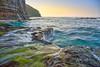 _U1H1881 Hang Cau,Ly Son island 0316. (HUONGBEO PHOTO) Tags: nd1000x olympuszuiko3570mmf36 canoneos1dsmarkiii hangcâu cảnhđẹplýsơn đảolýsơn phongcảnhviệtnam chụpphơisáng chụpphơisóng rongrêu sóngbiển núi ngoàitrời phongcảnhbiển asian vietnam quangngai lysonisland vietnamseascape scenery longexposure moss rock oceanwaves seawaves mountains outdoor seascape